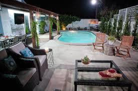 Kris Jenner Backyard Design Star 7 Inside Outside Austin Interior Design By Room Fu