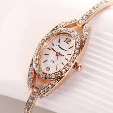 bracelet watches womens images Fashion luxury gold watch women girl bracelet watch cheap high jpg