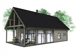 modern shed roof