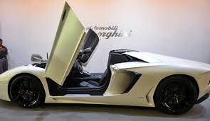 price of lamborghini aventador lp700 4 roadster at rs 4 7 crore the lamborghini aventador lp 700 4 roadster is