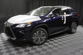 lexus suv 350 new 2017 lexus rx 350 for sale wilmington de