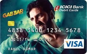 icici bank on gabbarisback on your icici bank