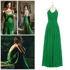 Theeffortlesschic 5 Iconic Dresses In The Movies Azazie Blog