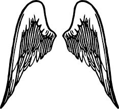 wings clip art many interesting cliparts