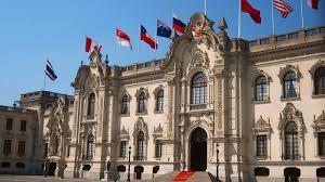 Lima Flag City Tour Lima Inca World Peru