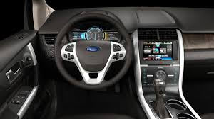 Ford Explorer Warranty - ford to upgrade extend warranty on myford touchscreen system