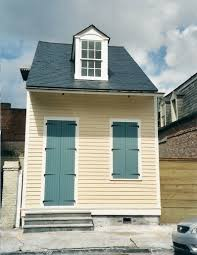 New Orleans Shotgun House Plans by Acquired Objects New Orleans Style