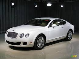 white bentley back bentley continental gt back seats image 41