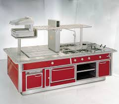 commercial kitchen islands stainless steel kitchen island commercial royal chef serie 150