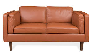 Leather Two Seater Sofas Heal S Chill 2 Seater Sofa Heal S