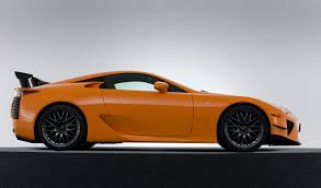 lexus lfa new price bush obama and electric cars lexus lfa today u0027s car news