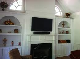 family room surround sound tv installation home theater