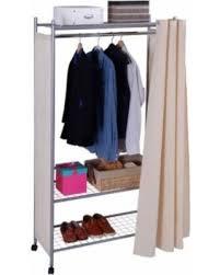on sale now 58 off costway 68 u0027 u0027 portable closet storage