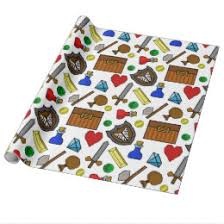 pixel wrapping paper pixel wrapping paper zazzle co uk