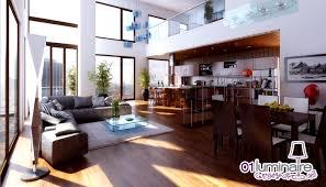 photo de cuisine ouverte sur sejour cuisine ouverte sur sejour salon alno alnogloss image lzzy co