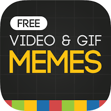 Meme Video App - download video gif memes free on pc mac with appkiwi apk downloader