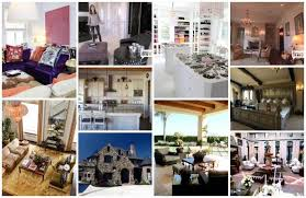 real housewives houses best real housewives homes