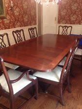 henkel harris mahogany antique tables 1950 now ebay