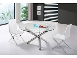 round glass dining room sets kitchen glass round kitchen table and 34 modern round glass