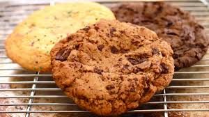How To Bake Cookies In A Toaster Oven Giant Single Serving Cookies 3 Different Flavors Gemma U0027s