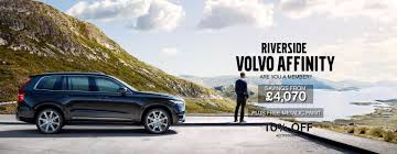 volvo global site new and used volvo cars in hull and doncaster riverside motors
