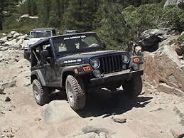 jeep rubicon trail rockcrawler com a smith rubicon trail adventure