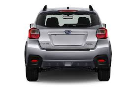 subaru crosstrek interior trunk 2016 subaru xv crosstrek reviews and rating motor trend