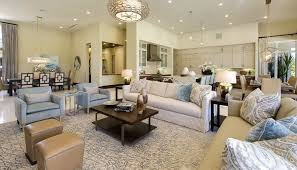 Model Homes Interior Design by Two Model Homes By Marc Michaels Interior Design Now Sold In Quail