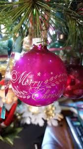 shiny brite 25 days of ornament and ornament