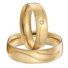 size 7 13 2015 new 18k plated classic gold men rings black cheap size 4 promise rings find size 4 promise rings deals on line