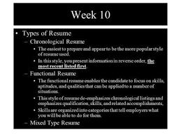 week 12 sample career objectives u2013advertising banking