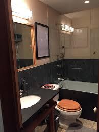 Bachelor Pad Bathroom Compact Nyc Bachelor Pad