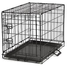 Petsmart Small Animal Cages Amazon Com Proselect Easy Dog Crates For Dogs And Pets Black