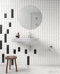 5x7 Bathroom Design by Metro White 7 5x30 7 5x15 7 5x7 5 Metro Black 7 5x30 7 5x15