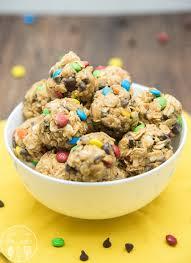 No Cook Halloween Treats 13 Scrumptious No Bake Cookie Recipes