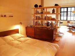 bedroom latest orange curtain design for modern interior ideas