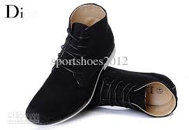 s leather boots sale di s leather boots black leather fur canister boots size