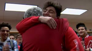 students have sweet surprise for janitor after car theft nbc news