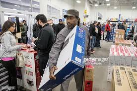 best buy peoria il black friday black friday line stock photos and pictures getty images