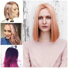 highlights for 2017 2017 haircuts hairstyles and