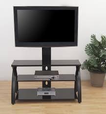 Tv Furniture Designs Amazon Com Studio Designs Calico 50602 Futura Tv Stand With Tower