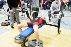 panther lady panther powerlifting teams finish strong at troup