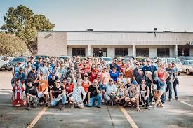 Wedding Planner Houston Wedding Planner Turns Wedding Party Into Demolition Team Saving