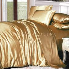 satin quilt cover gold ivory u0026 deene u2013 ivory u0026 deene pty ltd