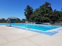 Pool Locations