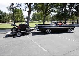 Classic Muscle Car Dealers Los Angeles 1959 Chevrolet El Camino For Sale Classiccars Com Cc 1023065