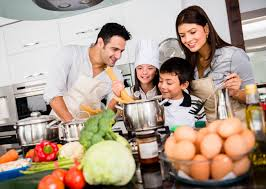 Beautiful Family Organic Recipe Books Cooking As Family Together Parentpumpradio Com