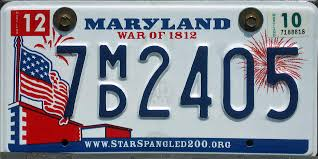 motorcycle vanity plates maryland 2