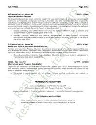 Special Education Teacher Job Description Resume by Esl Teacher Resume Sample Page 1 Teacher Language And