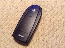 mercedes bluetooth cradle mercedes bluetooth adapter ebay